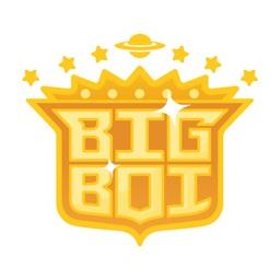 Fat Saxxx Stickers by Big Boi
