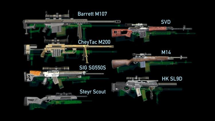 Gun Disassembly 2 screenshot-3