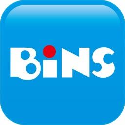 BiNS APP