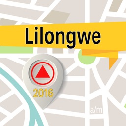 Lilongwe Offline Map Navigator and Guide