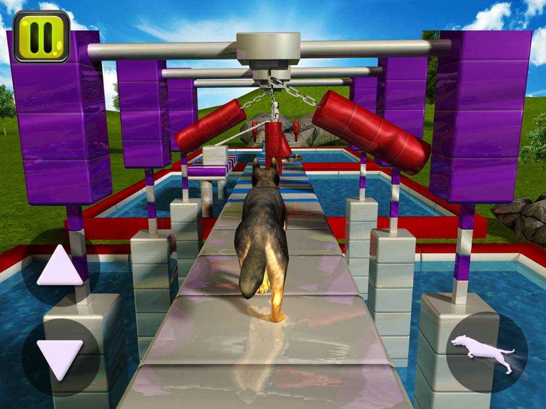 Stunt Dog Simulator 3D - Online Game Hack and Cheat