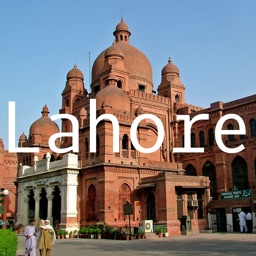 hiLahore: Offline Map of Lahore (Pakistan)
