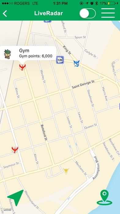 download Fake GPS Location for iPhone and iPad apps 2