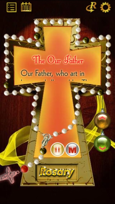 Holy Rosary Audio review screenshots