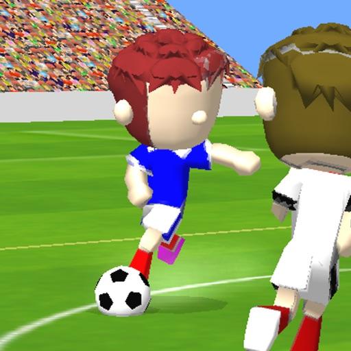 Soccer Rondo