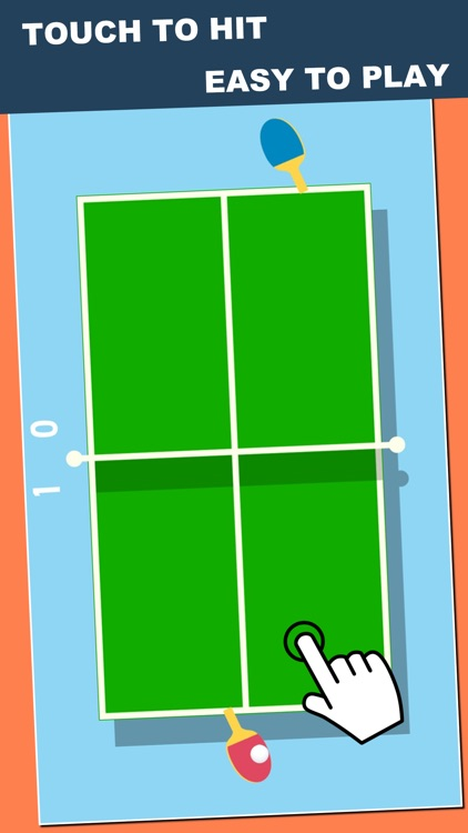 Ping Pong Touch