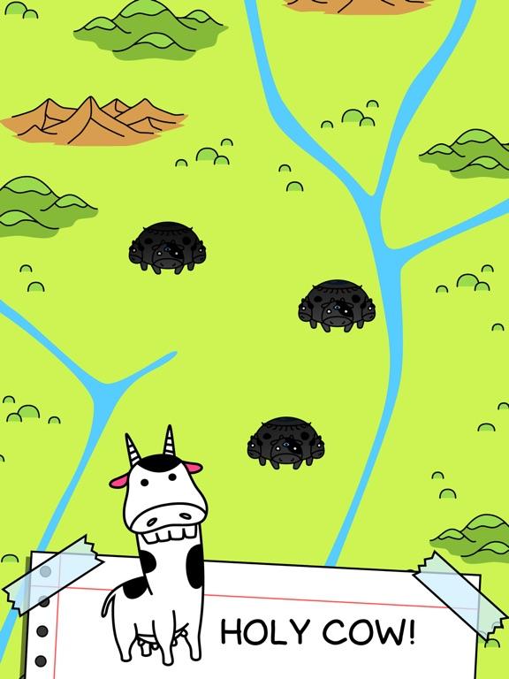 Скачать Cow Evolution | Мутант коров
