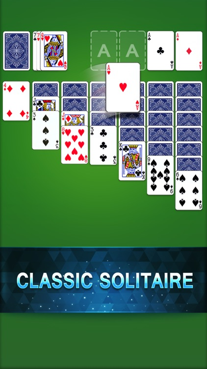 ․Solitaire