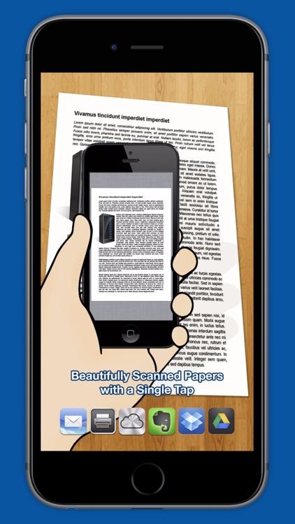 DocScanner 8 screenshot-3