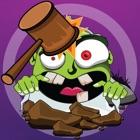 Whack A Zombie Pro icon
