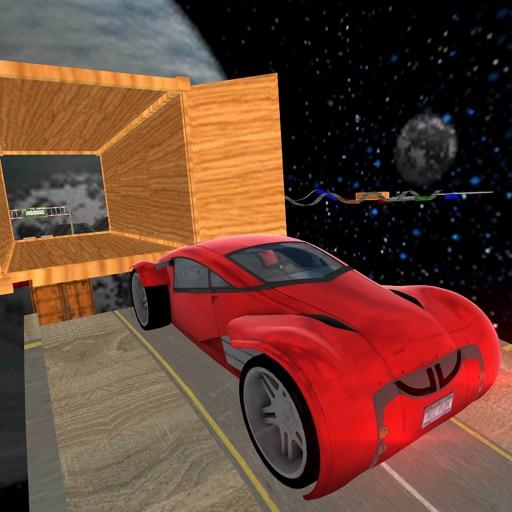 Car Impossible Track Simulator