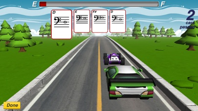 Cello Racer free Resources hack