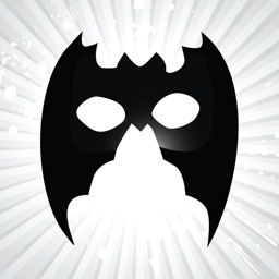 Superheroes 3D Mask Stickers And Photo Editor