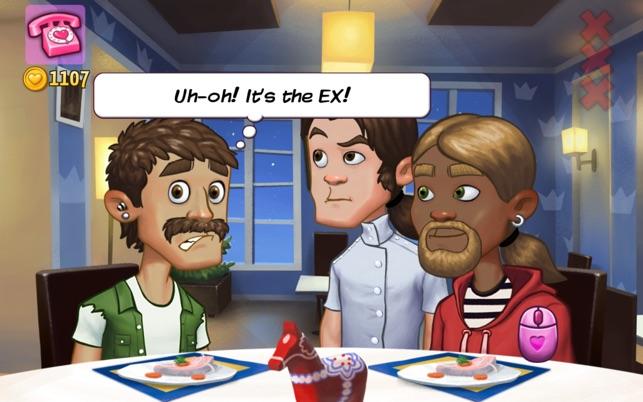 Cyber Dating neuvoja