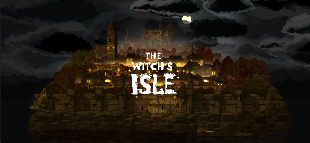 The Witch's Isle Guide