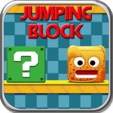 Activities of New Crazy Jumping Block