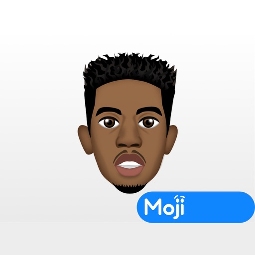 Desiigner by Moji Stickers