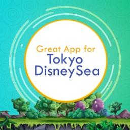 The Best App for Tokyo DisneySea