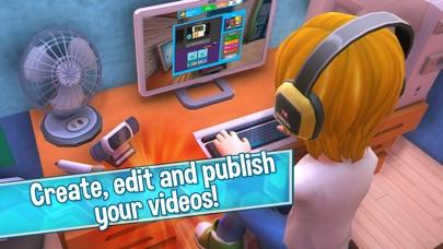 Youtubers Life: Gaming Channel screenshot 2