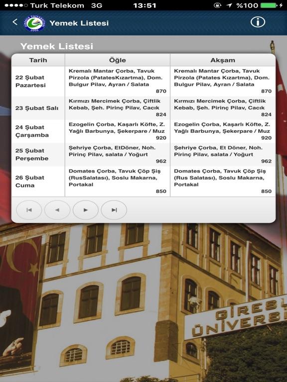 Giresun Üniversitesi Mobilのおすすめ画像3