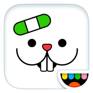 Toca Pet Doctor app