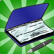 Check Book Register app review