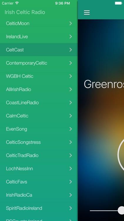 Irish Celtic Music & Scottish Folk Songs Free