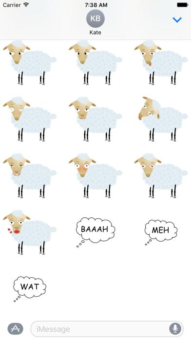 Say It SheeplyScreenshot of 3