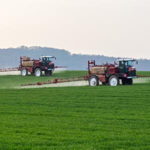 Farm Sprayer GPS app