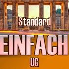 EINFACH deutsche UG gründen icon