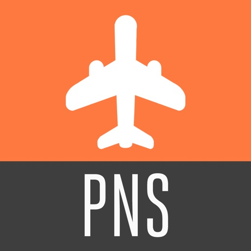 Pensacola Travel Guide and Offline City Map