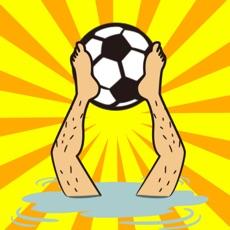 Activities of Crazy Penalty Kick! -- I hate it! --