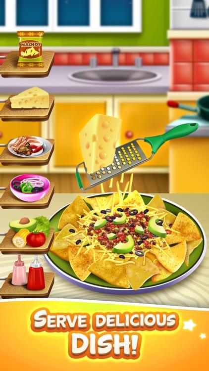 Kids Cooking Food Maker Games (Girl Boy) Free