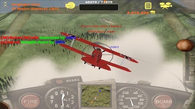 Dogfight screenshot-3