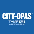 CITY-OPAS Tampere icon