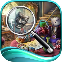 Enchanted Island Escape - Mystery Of island