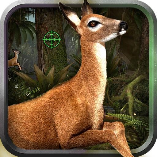 Deer Hunter 2k16: 3D Wild Animal Shooting Sport