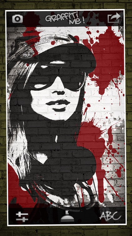 Graffiti Me!™ screenshot-3