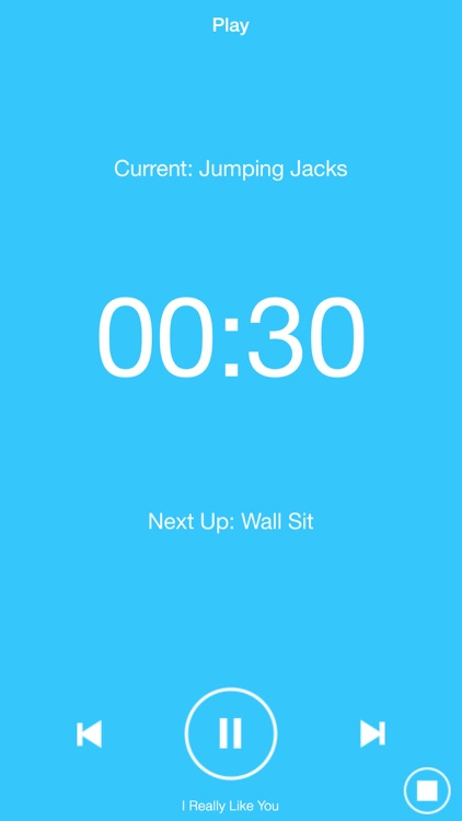 7 Minute Workout Plus - Rock My Training