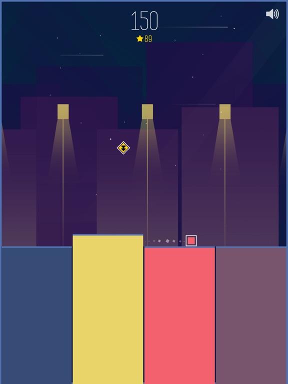 Screenshot #4 for Higher Higher!