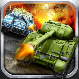 Tank Warfare: Battlefront