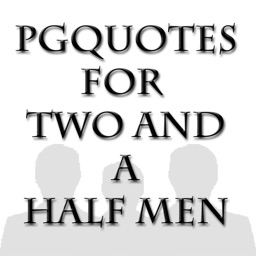 PGQuotes for Two And A Half Men