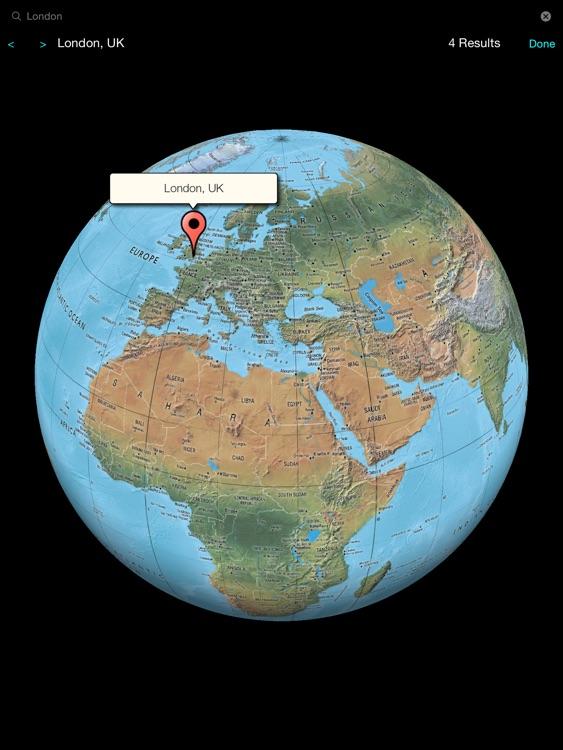 Tecnodidattica Planet Earth