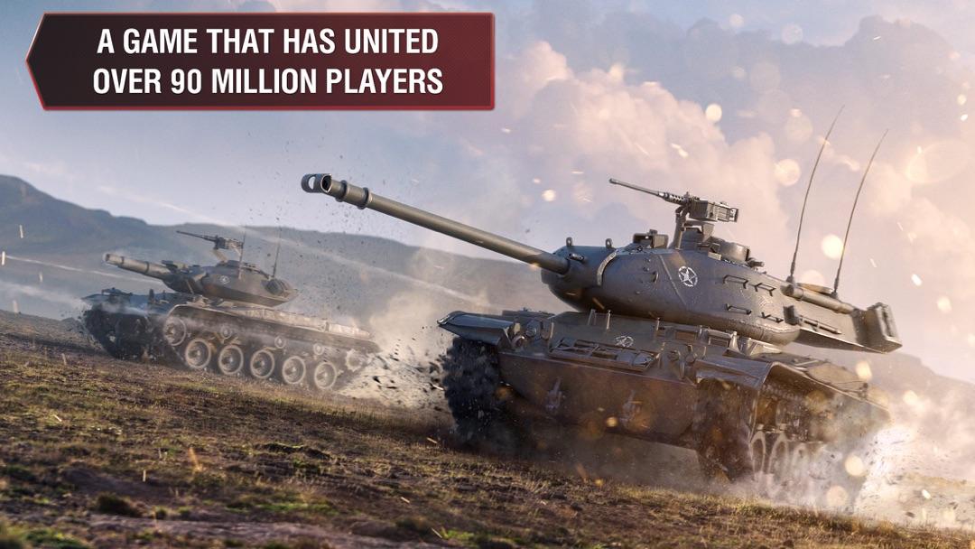 World of Tanks Blitz Online Hack Tool