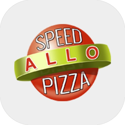 Speed Allo Pizza for iPhone