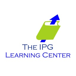 The IPG Learning Center