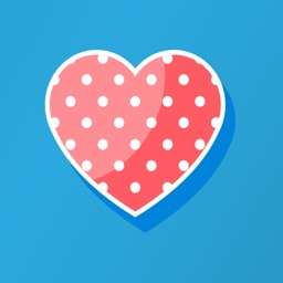 Message Hearts - ILY Stickers