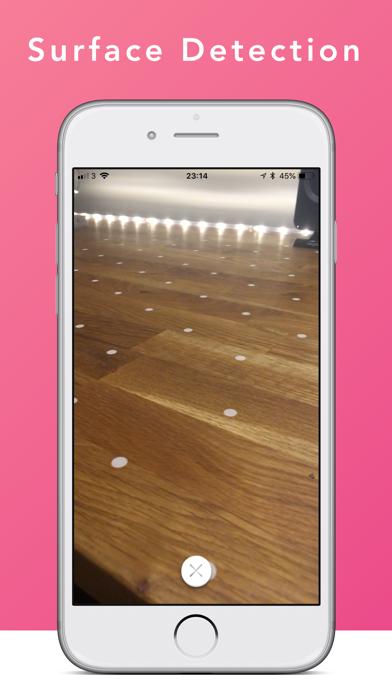 Augmented Reality Appのおすすめ画像4