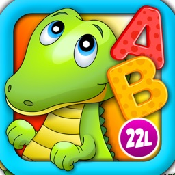Alphabet Aquarium, ABCs Learning, Letter Games A-Z