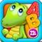 Alphabet Aquarium, ABCs Learning, Letter Games A-Z